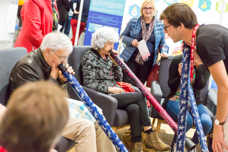 Journée Sommeil Santé Didgeridoo