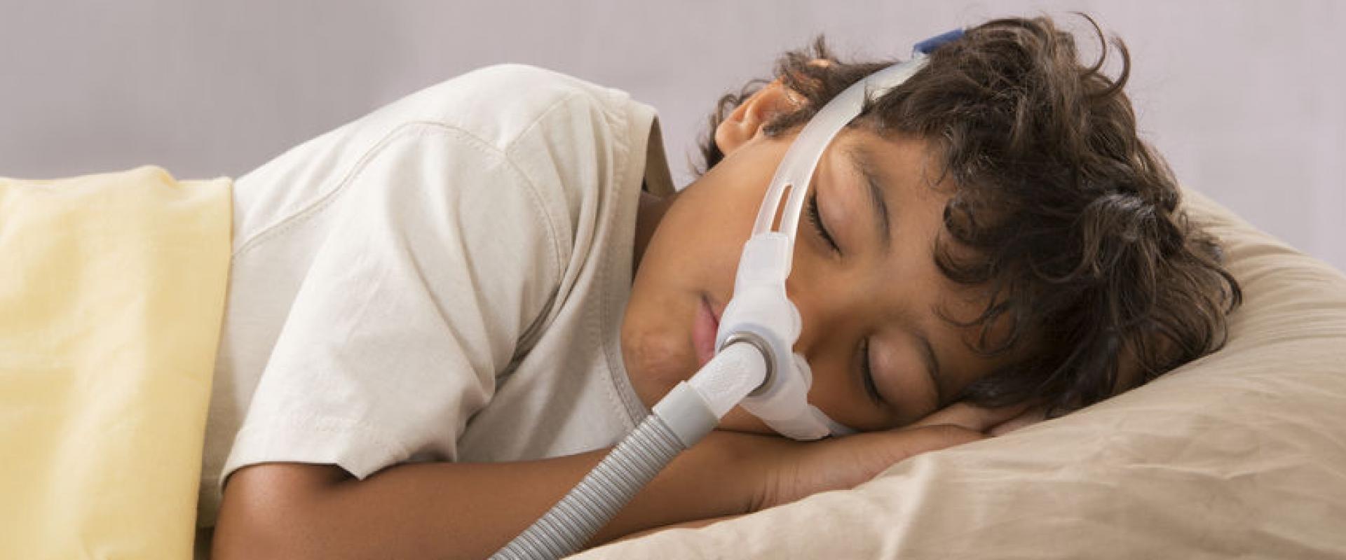 Le manque de sommeil nuit au bien-être mental des enfants